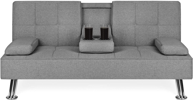 Folding Futon Sofa Bed