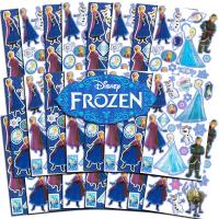 Frozen Stickers Party Favor Pack (24 Frozen Sticker Sheets by Disney