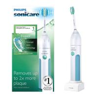 Philips Sonicare Essence Rechargeable Electric Toothbrush, Mid-Blue HX5611/01