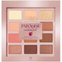 Paradise Enchanted Scented Eyeshadow Palette by L'Oreal Pari…
