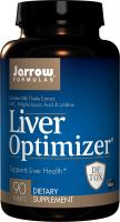 liver optimizer PF by Jarrow Formulas - 90 Tablets