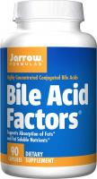 Bile Acid Factors, Supports Absorption of Fats by Jarrow Formulas - 90 Capsules