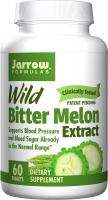 Wild Bitter Melon Extract Supports Blood Pressure and Blood Sugar by Jarrow Formulas - 60 Tabs