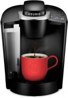 K-Classic Coffee Maker, Single Serve K-Cup Pod Coffee Brewer by Keurig Brew Size…