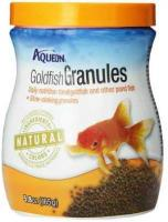 Goldfish Granules by Aqueon