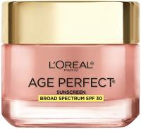 Rosy Tone Anti-Aging Eye Cream Moisturizer by L'Oreal Paris - 0.5 oz.