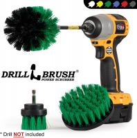 Household Cleaners Kitchen Cleaning Supplies by Drillbrush