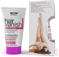 WOW Hair Vanish For Women No Parabens &