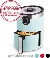 DCAF250GBAQ02 AirCrisp Pro Electric Air Fryer + Oven Cooker …