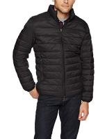 Men's Lightweight Water-Resistant Packable Puffer Jacket by Amazon Essentials