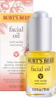Complete Nourishment Facial Oil by Burt's Bees Anti-Aging Oil