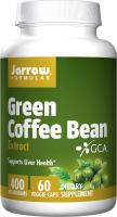 Green Coffee Bean Extract, Supports Cardiovascular Health by Jarrow Formulas - 4…