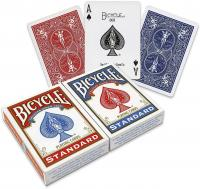 Playing Cards - Poker Size by Bicycle