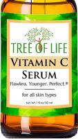 Flawless Younger Perfect Anti Aging Facial Serum - Vitamin C…