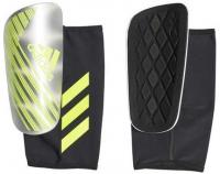 x Pro Shinguard Active Red/Black/Off White by Adidas