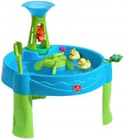Duck Dive Water Table by Step2 | Kids Water Table with Water Towe