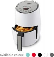 ompact Electric Air Fryer + Oven Cooker with Digital Display…