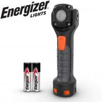 PIVOT PLUS LED Flashlight IPX4 Water Resistant by Energizer