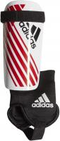 X Youth Shin Guards by adidas