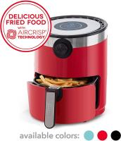 DMAF360GBRD02 AirCrisp Pro Electric Air Fryer + Oven Cooker …