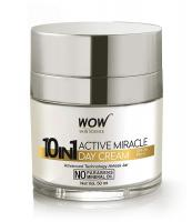 10 in 1 Active Miracle Day Cream with SPF 15 PA++ and Infused Shea & Cocoa B…