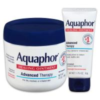 Healing Ointment by Aquaphor - Moisturizing Skin Protectant For Dry Cracked Hands, Heels and Elbows …