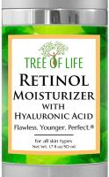 Flawless Younger Perfect Retinol Moisturizer Face Cream