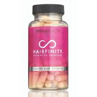Scientifically Formulated with Biotin - Hairfinity Hair Vitamins by Hairfinity - 60 Veggie Capsules …