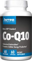 Super Potent Coq10, Promotes Cellular Energy Production by Jarrow Formulas - 60mg, 60 Caps