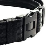 "Replacement Buckle System For 2-1/4"" Duty Belt by Hero's Pride"