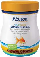 Color Enhancing Goldfish Granules by Aqueon