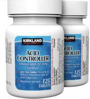 Acid Controller 20mg by Kirkland Signature - 250 Count Tablets