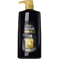 Elvive Total Repair 5 Repairing Conditioner for Damaged Hair Conditioner by L'Oreal Paris - 28 Fl Oz…