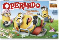 Despicable Me 3 Edition Operation Game - Spanish Edition by Hasbr