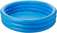 "Crystal Blue Inflatable Pool, 45 x 10"" by Intex"