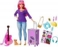 Daisy Travel Doll by Barbie