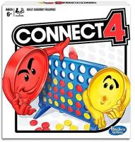 Connect 4 Game by Hasbro Gaming