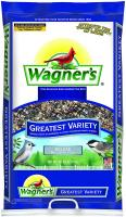 Greatest Variety Blend 62059 by Wagner's - 16-Pound Bag