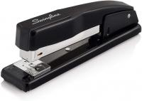 Stapler, Commercial Desk Stapler, 20 Sheet Capacity by Swingline