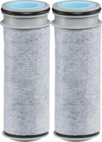 Stream Replacement Filters by Brita, 2 Count, Gray