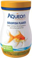 Goldfish Flakes by Aqueon