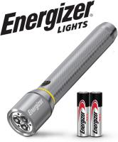 LED Flashlight by Energizer IPX4 Water Resistant, 400 Lumens…