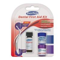Toothache Kit Instant Pain Relief Contains Applicator by DenTek