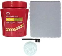 Jewelry Cleaner for Silver, Diamond, Platinum, Gold & Pr…